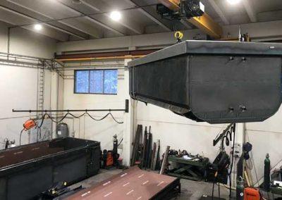 kokoonpanohitsaus-assembly-welding-metallityot-metalwork-bkweld