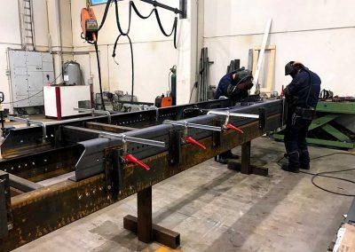 kuorma-auto-paallirakenne-kokoonpanohitsaus-assembly-welding-bkweld